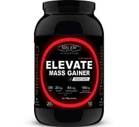 Sinew Nutrition Elevate Mass gainer