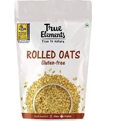 True Elements Gluten-Free Rolled Oats