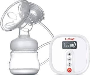 LuvLap Electric Breast Pump