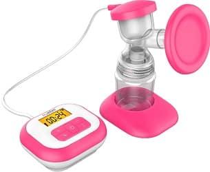Trumom Elite Electric Breast Feeding Pump
