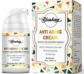 BLUSSHING AdvancedAnti-Ageing Night & Day Cream