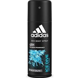Adidas Ice Dive Deodorant Body Spray