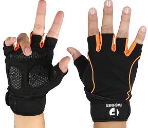 FASHNEX Gym Gloves