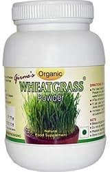 Girme s Wheat Grass Powder