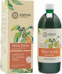 Kapiva Natural Noni Juice Natural Detoxifier
