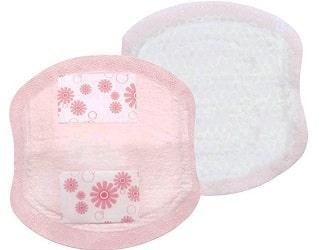 MeeMee Breast Pads