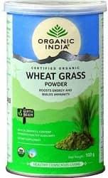 Organic India Wheat Grass