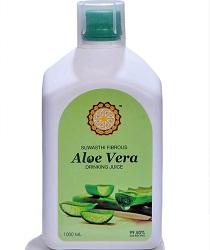 Suwasthi Fibrous Aloe Vera Juice
