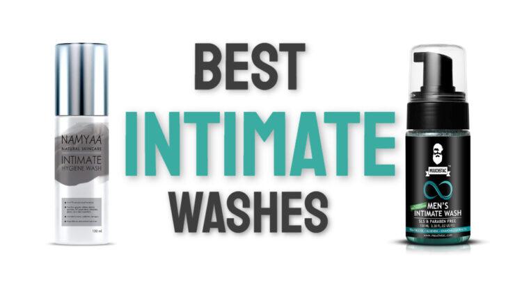best intimate wash