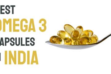 best omega 3 capsules