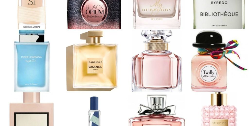Guide in Choosing a Perfume for Women