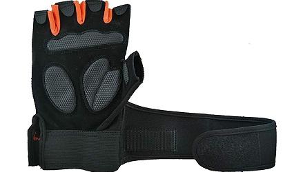 Xfinity Fitness Mens Gym Gloves