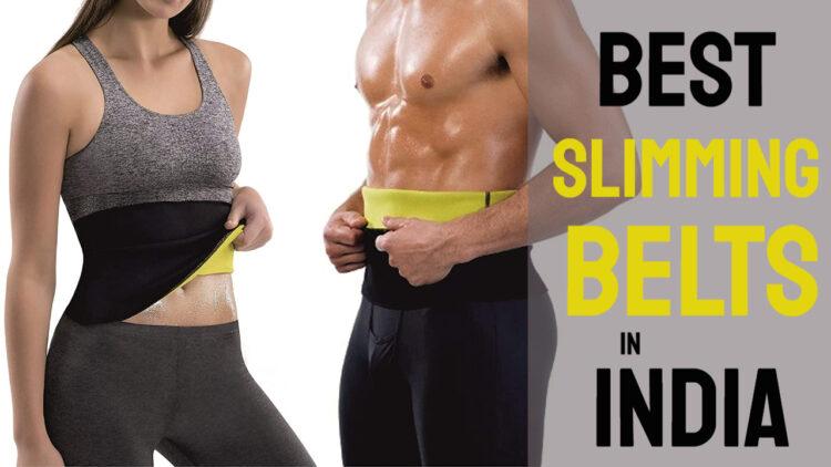 best slimming belts