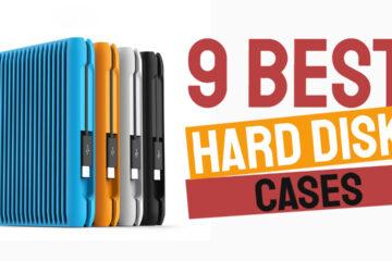 best hard disk cases