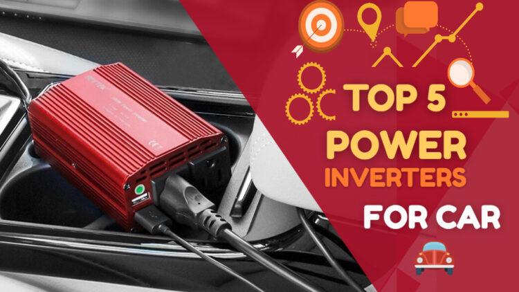 Best Power Inverter