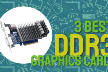 Best DDR3 Graphics Card