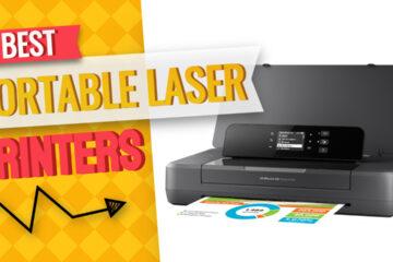 portable laser printers