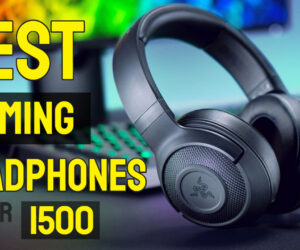 best gaming headphones under 1500