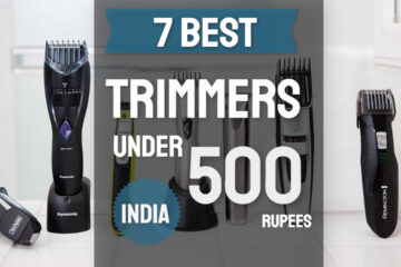 best trimmers under 500