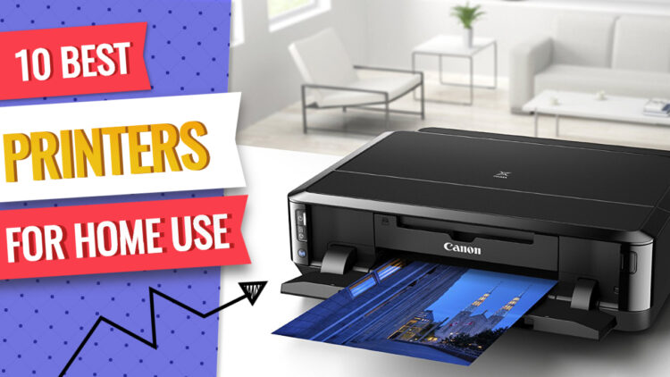 best color printer for home use