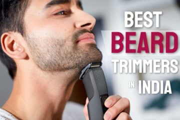 best beard trimmer in india