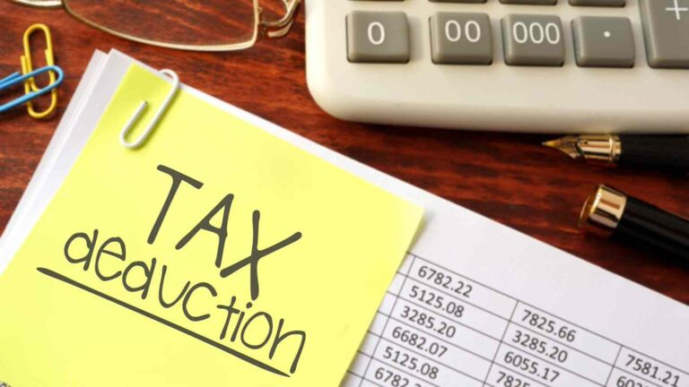 How to Save Taxes in India Through Income Tax Calculator ...