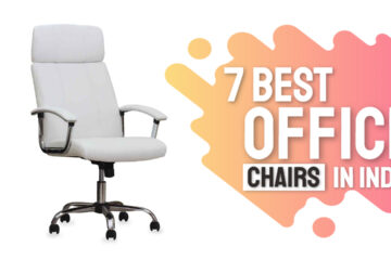Best office chairs in India