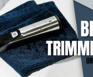 Best trimmers under 1500