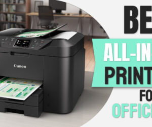 best all in one printers for office