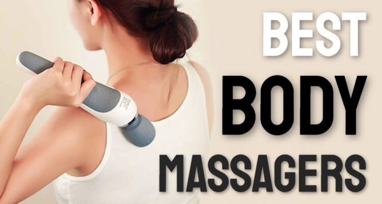 best body massagers