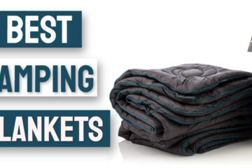 best camping blankets in India