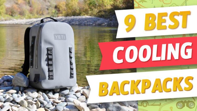best cooling backpacks