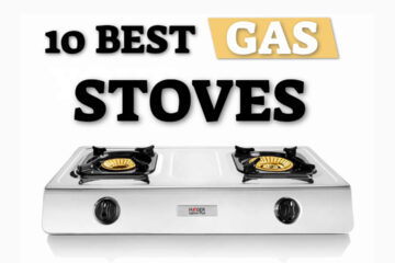 best gas stoves