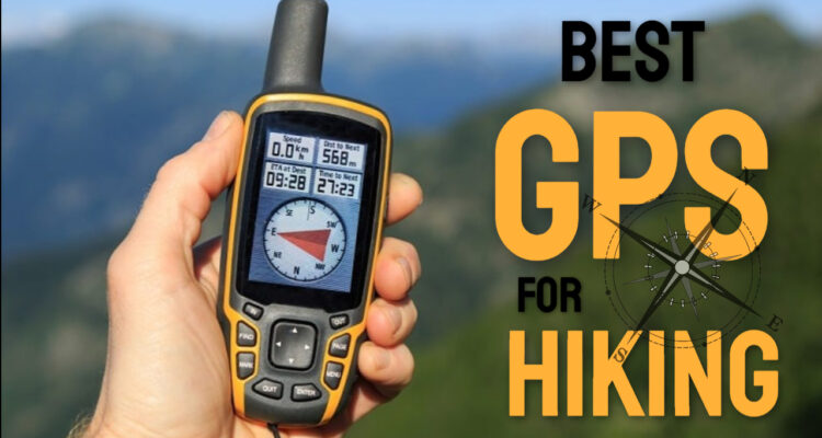 best gps for hiking in india