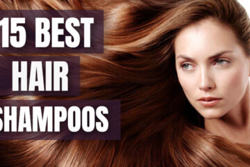 best hair shampoos