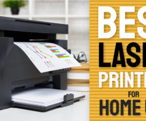 best laser printers for home